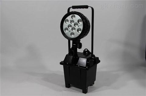 防爆移动探照灯功率 led升降灯FW6102GF
