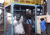 肥料吨袋包装机、山东博新吨包秤供应