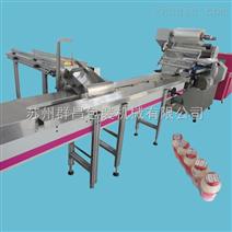 CCP-HP450VB高速伸缩横式(枕式)包装机