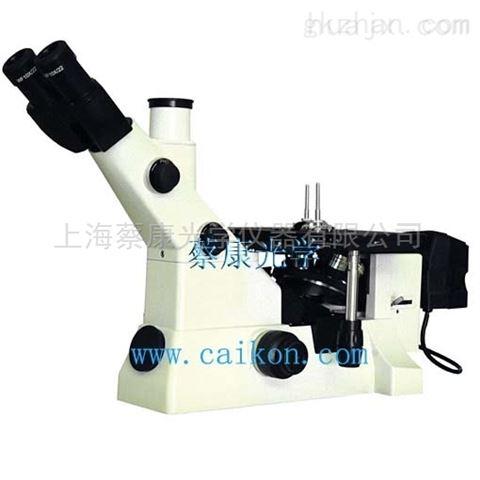DMM-5000微分干涉金相顯微鏡