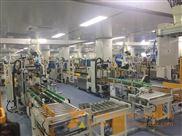 码垛机,码垛生产线,搬运机器人厂家
