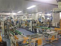 广东机器人搬运设备-食品自动装箱设备