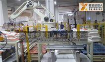 自动化搬运机器人,搬运码垛生产线