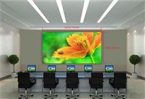 创新维贵州明恋显示设备,桐梓县49寸拼接屏