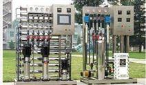 光學薄膜清洗用超純水設備