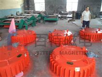 RBCDB防爆电磁除铁器的应用研究