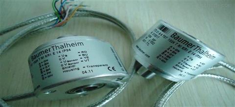 Baumer编码器IFRM 08P17A1/S35L