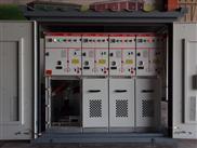 环网柜HXGN-12户外高压环网柜 高压柜10KV电缆分支箱厂家