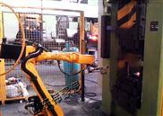 制造业机床上下料机械手怎么买