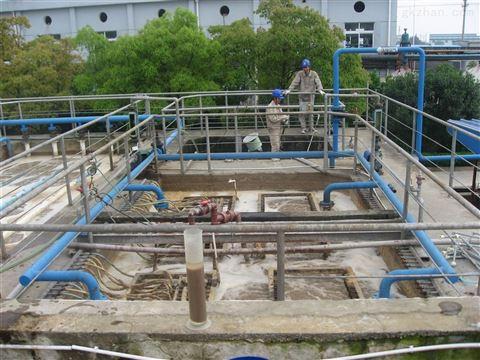甘肃张掖mbr污水处理设备管理制度