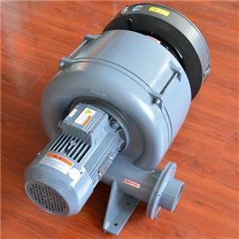 HTB125-1005 7.5KW燃烧机助燃风机