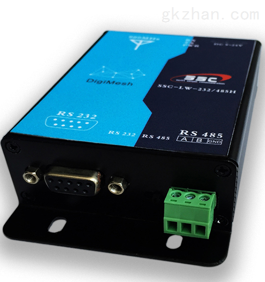RS232/485无线远距离数传电台XBee-900H
