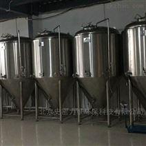 500升KTV精酿啤酒设备厂家直供
