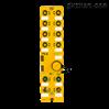 德國pilz 316010 PSS67 IO1 16FDII / O模塊