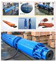 双相电压矿用深井潜水泵在天津奥特泵业