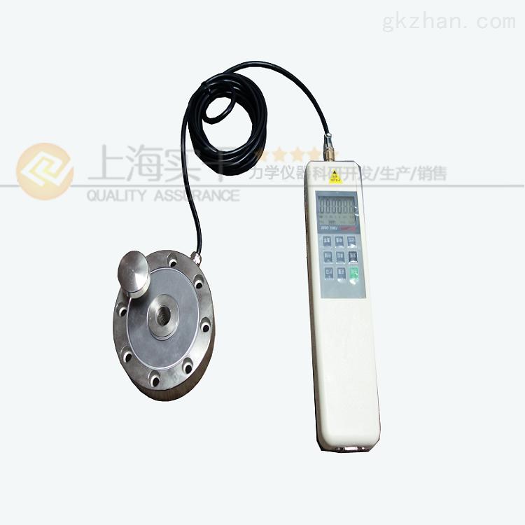 3-100公斤外置轮辐式拉压力测力仪