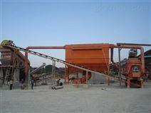 砂石生产线除尘器