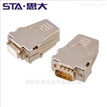 ARK-1120F工控机 DB型连接器 TE 2308340-1