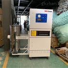 流水線除塵清理高壓柜式集塵機