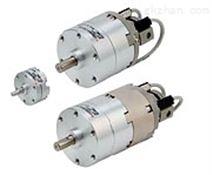 进口SMC摆动气缸产品原理