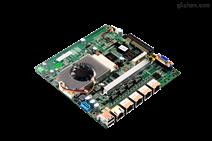 4网口Bypass软路由防火墙网络安全ITX主板