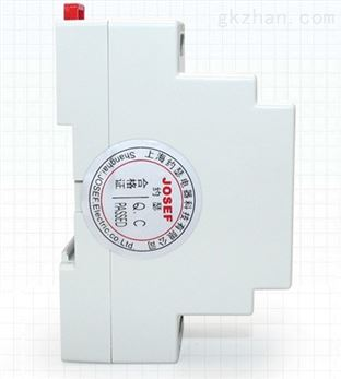 THJ-1,2型断路器跳合闸回路监视继电器
