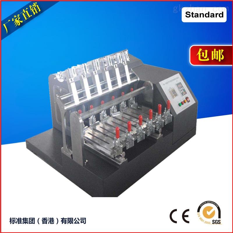 上海千实密封条摩擦试验机价格