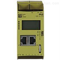 德国pilz 540130SDD ES ETH现场总线模块