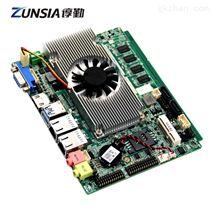 Intel QM77/HM77;板贴赛扬1037CPU