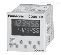 参数功能SUNX电子计数器 LC4H-W-R6-AC24VS