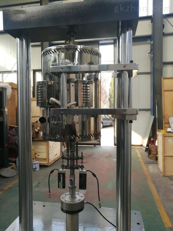 电子式高温蠕变试验机专业制造厂家