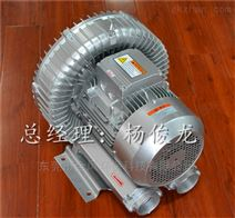 5.5KW低噪音全风高压风机