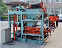 液压全自动水泥制砖机