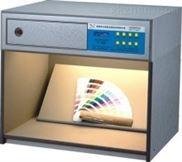 武汉标准六光源对色灯箱