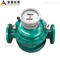 液压油流量计的精度