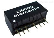 EC4SAW系列电源转换器EC4SAW-48S33N EC4SAW-24S05N EC4SAW-48S12N EC4SAW-48S15N