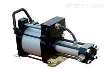 气体增压泵 气动冲压系统 济南赛思特直供