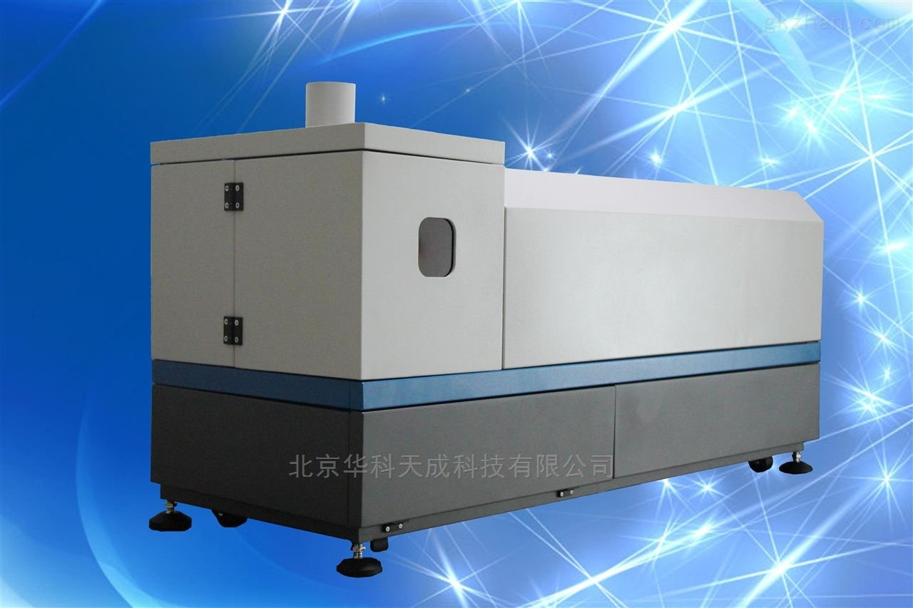 钼酸铵分析光谱仪