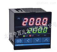 温度控制器/温控仪 型号:XMTA-7412