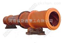 ▲褐煤烘干机基本常识▲褐煤烘干机选购技巧▲XX01