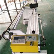 专业生产分条机放料架 纠偏收料架