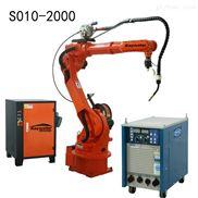 凯沃智造焊接机器人自动焊接铜焊自动焊接设备co2自动焊