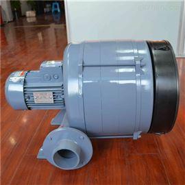 HTB100-304真空吸附设备专用多段透浦式中压风机