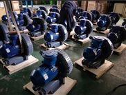 15KW防爆漩涡式气泵