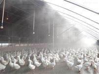 JYWW养殖场喷雾除臭专用设备