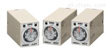 新产品:安装日本OMRON固态定时器