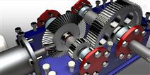 Vogel id:304512 齿轮箱 工业控制