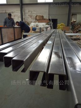 HXDL-50C型钢滑线配件
