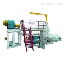 供应山东聚腾专业生产双级真空挤砖机
