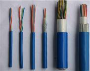 矿用阻燃通信电缆MHYVR-1X2X7-0.43